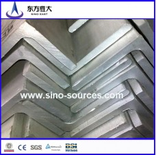 Hot rolled steel equal angle