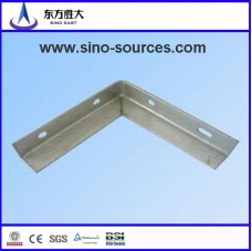 Hot Sale Galvanized Angle Steel Bar Suppliers