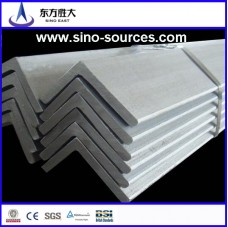 Mild steel angle bar made in China
