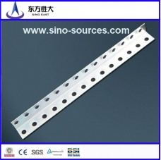 Q235 Hot rolled equal steel angle factory