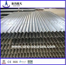 Qualified Angle Steel Bar Supplier