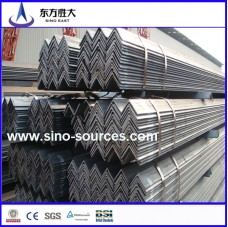 BS Standard Angle Steel Bar
