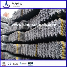 Steel angle bar from china factory
