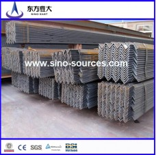 Steel Angle bar supplier in china wholesale