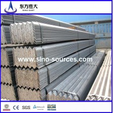 Steel Angle bar supplier in Mauritania wholesale