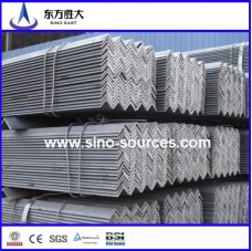 Steel Angle bar supplier in Senegal wholesale