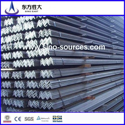 Steel Angle bar supplier wholesale