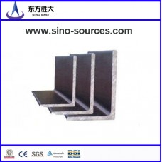 zinc coated Angle Steel Bar Suppliers