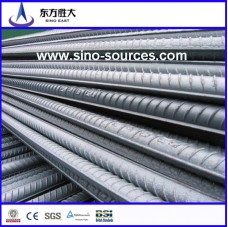 6m-12m Diameter Deformed Steel Bar