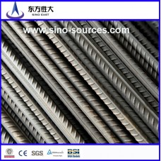 12m Length Deformed Steel Bar Suppliers