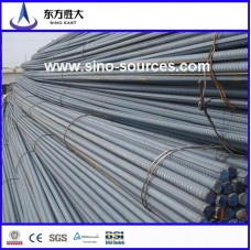 6mm-32mm Diameter Deformed Steel Bar Suppliers