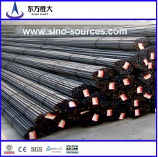 ASTM 615/706-G40/60 Standard Deformed Steel Bar Suppliers