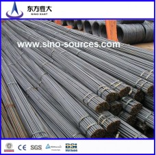 ASTM A500 Grade Deformed Steel Bar 250-350 USD/TON