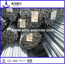 ASTM A500 Grade Deformed Steel Bar Suppliers