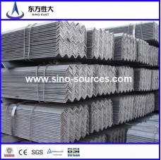 ASTM A53 Steel Angle Bar made in China