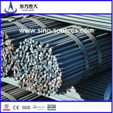 BS4449 G460B-1997 Standard Deformed Steel Bar Suppliers