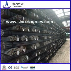 Deformed Steel Bar Manufacturer