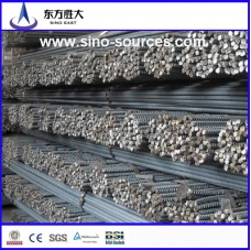 Deformed Steel Bar Supplier