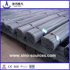 Deformed Steel Bar supplier in Mali wholesale