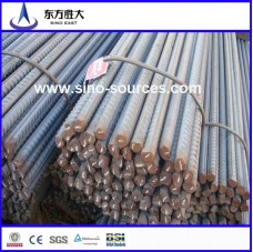 Deformed Steel Bar supplier in Mauritania wholesale