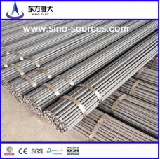 DIN Standard Deformed Steel Bar