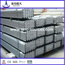 Galvanized Steel Angle Bar made in china