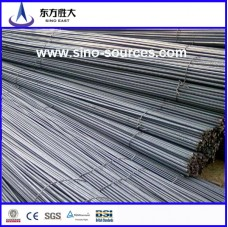 GCr15/AISI Grade Deformed Steel Bar Suppliers