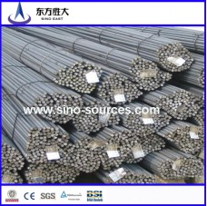 High quality Deformed Steel Bar supplier in Cape Verde