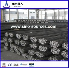 High quality Deformed Steel Bar supplier in Egypt