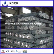 High quality Deformed Steel Bar supplier in Palestine