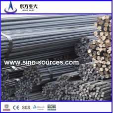High Tensile Deformed Steel Bar