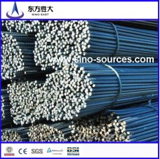 Hrb 500 Deformed Steel Bar Suppliers