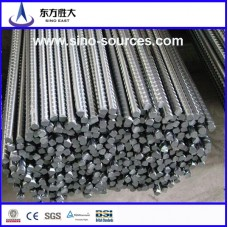 HRB400 Deformed Steel Bar Suppliers
