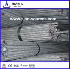 JIS Standard Deformed Steel Bar for sale