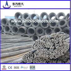 Q235 Grade Deformed Steel Bar Suppliers