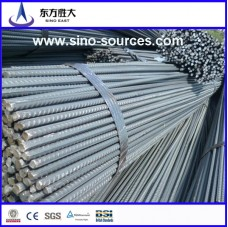 Reinforcing Deformed Steel Bar Suppliers