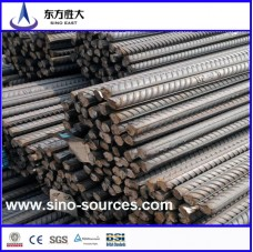 BS Standard Deformed Steel Bar