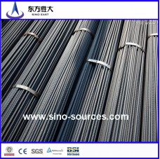 GB Standard Deformed Steel Bar