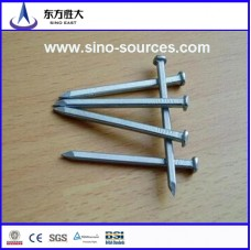 Hot Dipped Galvanized Roofing Nail