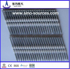 Strong degree galvanized nail for cheap price
