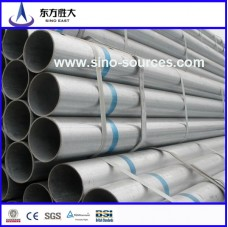 0.6-16mm Thickness Steel Tube Manufacturers