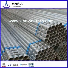 ASTM A252-1998 Standard Galvanized Steel Pipe Suppliers