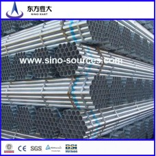 cheap galvanized steel pipe for sale