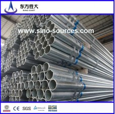 galvanized pipe for greenhouse