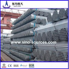 galvanized steel pipe for green house frame