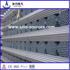 Galvanized Steel Pipe manufacturer