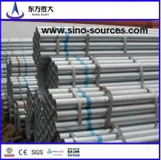 Galvanized Tube Manufacturer In Turkey