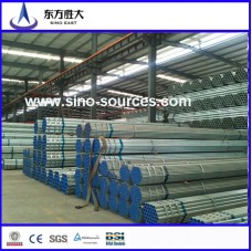 GB/T3901 Standard Galvanized Steel Pipe Suppliers