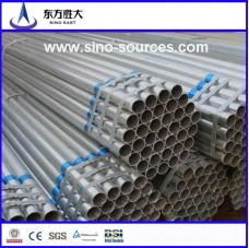 GB/T9711 Standard Galvanized Steel Tube Manufacturers