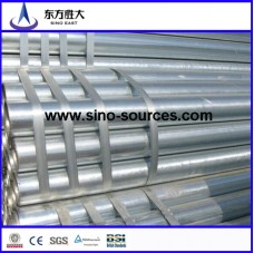 HIGH COMPETITIVE JIS G3444:2004 GI PIPE FOR BUILDING